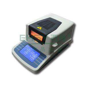 菁海 电子卤素水分测定仪,DHS一16A,110g/2mg