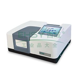 菁华 7600S CRT紫外可见分光光度计(双光束/可变带宽),