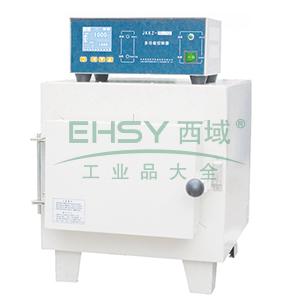 箱式电阻炉,分体式、普通炉膛,最高温度1000℃,16L,精锐