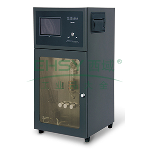全自动氨氮测定仪,JK8600+,含自动进样器,精锐
