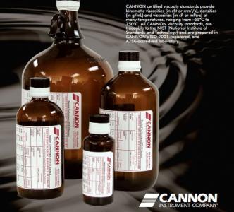 CANNON低温标油(-40C),500ml
