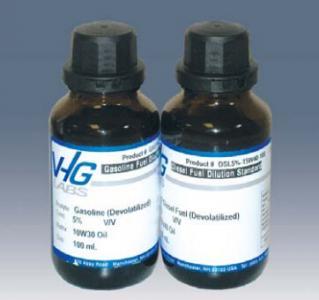 标油,Sulfur-FreeAluminumconc.5000µg/g,HydrocarbonOil,50g