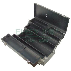 史丹利工具箱,5翻斗,460×200×224mm,93-545-23