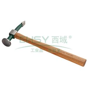 世达钣金锤,305g用于曲面精整,92103