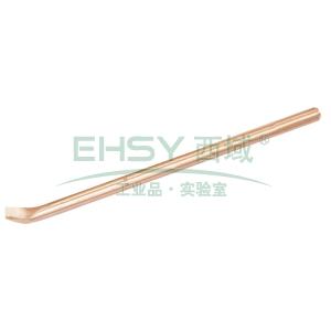 桥防 防爆撬棍,铝青铜,Φ15*500mm,237-1002AL