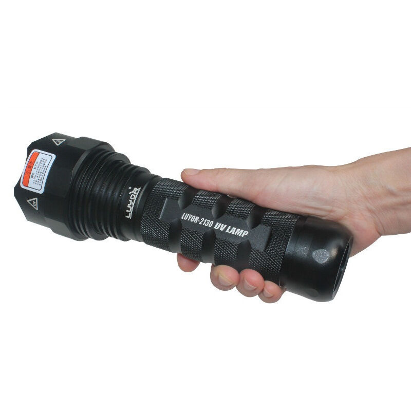 检漏灯,路阳 荧光检漏手电筒,LUYOR-2130L