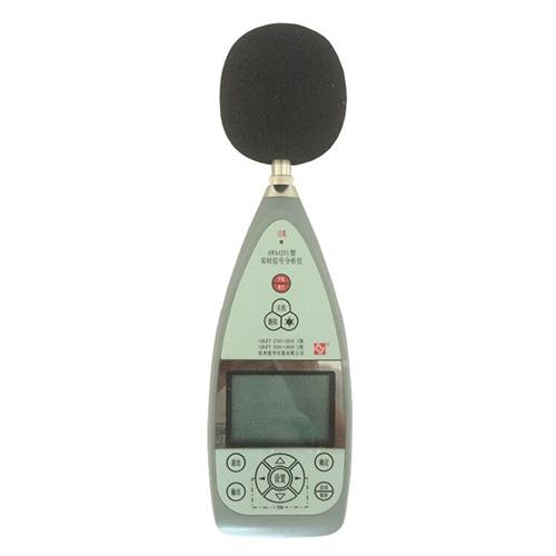 实时信号分析仪,1级,1/1 OCT分析,不含打印机