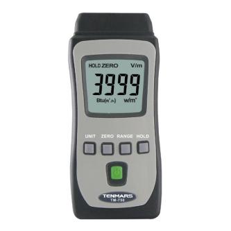 太阳能功率计,泰玛斯太阳能功率计,口袋型TM-750