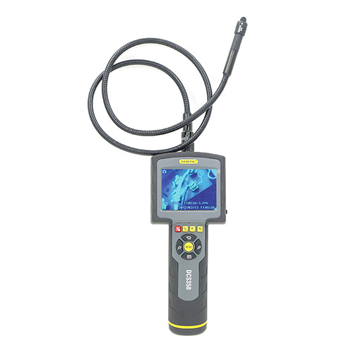 内窥镜,精耐 抗摔防水型工业视频内窥镜,DCS350