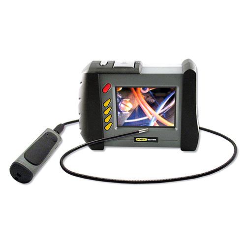 内窥镜,精耐 高分辨率可记录工业视频内窥镜,DCS1800HP