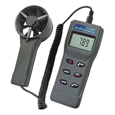 风速仪,衡欣 风速风温风量计,AZ8912