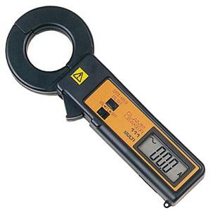 钳形表,日本万用高精度袖珍钳形漏电电流表,3量程,MultiM111