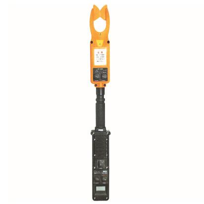 钳形表,日本万用交流钳型漏电电流,MultiM140L