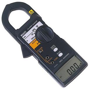 钳形表,日本万用数字钳形漏电电流表,MultiMCL-500RMS