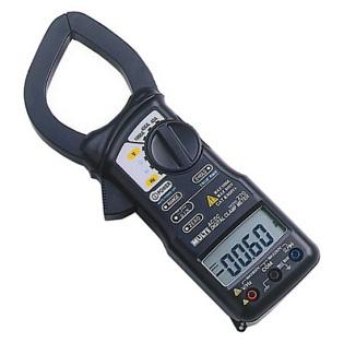 日本万用 大容量交直流两用钳形电流表,MultiM270
