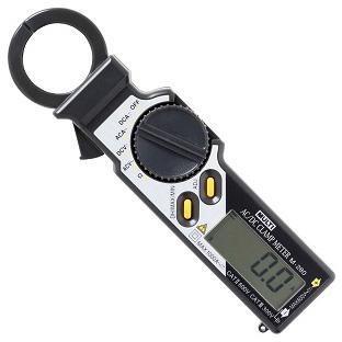 钳形表,日本万用交直流两用多功能多功能钳形电流表,MultiM280