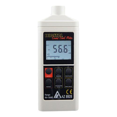 声级计,衡欣 经济型数字噪音计,AZ8928