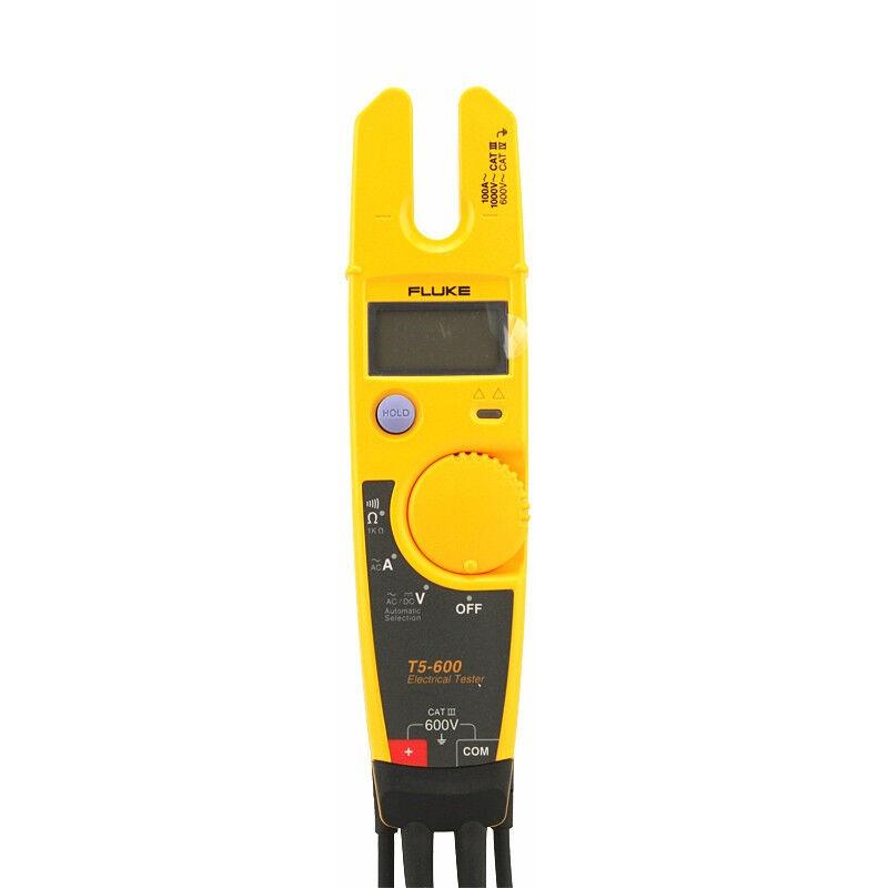 福禄克/FLUKE T5-600电压电流通断测试仪