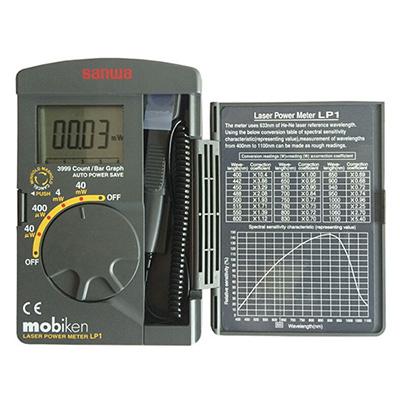 激光功率计,日本三和 LP1