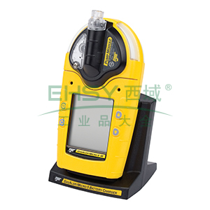 BW气体检测仪,GasAlertMicro 5系列,LEL/O2/H2S/CO/SO2 泵吸式 带充电
