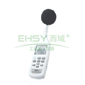 声级计,泰仕 噪音计,TES-52A
