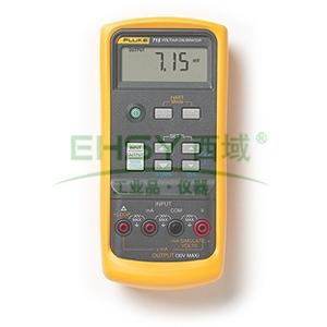 福禄克/FLUKE 715电压电流校准器,FLUKE-715