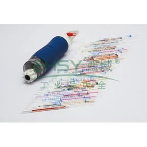气体检测管,北川式 211U 10支/盒,甲基丙烯酸盐、丁基丙烯酸盐等