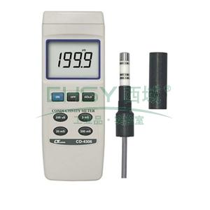 电导度计,路昌 智慧型电导度计,CD-4306