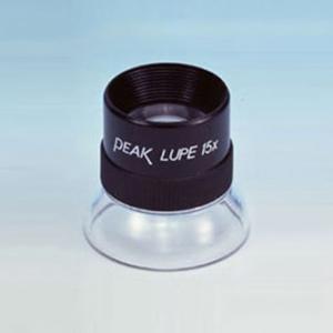 必佳放大镜,必佳 圆筒式放大镜15×,1962