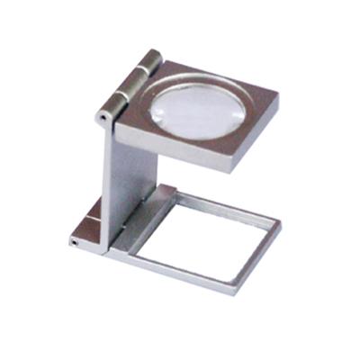三折式高成像读数放大镜