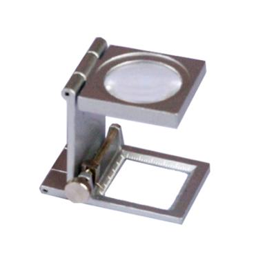 三折式高成像指针放大镜