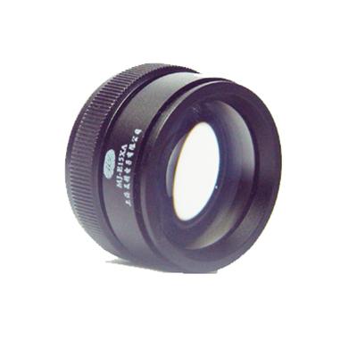 美精 15倍双镜片消平场光学玻璃工作放大镜,MJ-E15XA