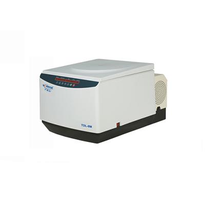冷冻离心机,台式大容量,TDL-8M