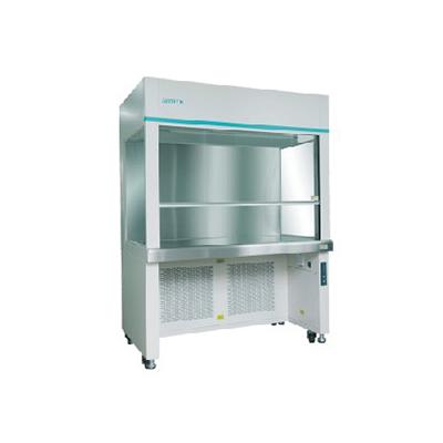 智能洁净工作台,新颖型,ISO 5级(ISO Class 5),100级(美联邦209E)Class 100(Fad 209E),工作区尺寸:680x650x570mm