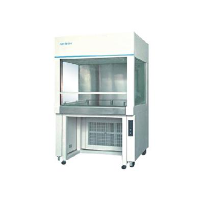 洁净工作台,分离套入型,ISO 5级(ISO Class 5),100级(美联邦209E)Class 100(Fad 209E),工作区尺寸:680x650x570mm