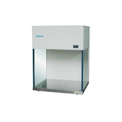 洁净工作台,桌上型,ISO 5级(ISO Class 5),100级(美联邦209E)Class 100(Fad 209E),工作区尺寸:615x495x500mm