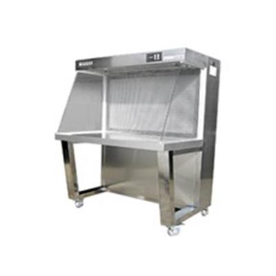 洁净工作台,双人单面全不锈钢型,水平流,SJ-CJ-1CQ,工作区尺寸:1400x500x600mm