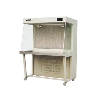 洁净工作台,单人单面,水平流,SJ-CJ-1B/1BU,工作区尺寸:900x500x600mm