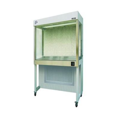 洁净工作台,单人单面,水平流,HS-840/840U,工作区尺寸:700x590x600mm