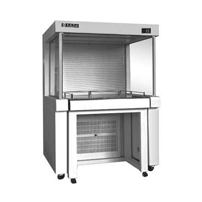洁净工作台,分离无振动型,单人单面,水平流,SJ-840F,工作区尺寸:720x600x580mm