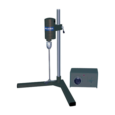 强力搅拌系列,G50立体版套装,转速范围:10~1500rpm,处理量:50~40000ml,弗鲁克