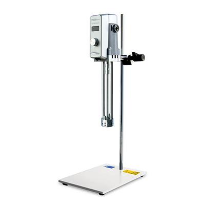 弗鲁克 小试型高剪切分散乳化机,转速:300~11000rpm,处理量:150~3000ml,数显,FM20数显套装