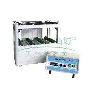 细胞转瓶培养器,6瓶位,适用瓶GP-1500,外形尺寸450×348×430mm,精骐,CG-06-F