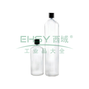细胞培养瓶,高硼硅材料,螺口盖,3000ml,Φ110mm   L:490mm,精骐,GP-3000