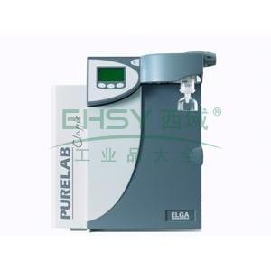 经典型超纯水仪,取水流速2L/min,ELGA,Classic DI
