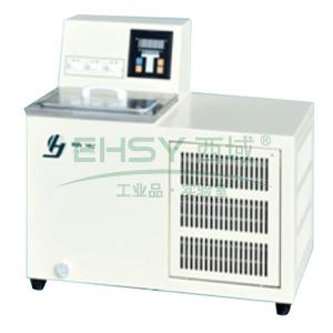 低温恒温槽,DKB-1906,控温范围:1~99℃,工作室尺寸:210x160x180mm