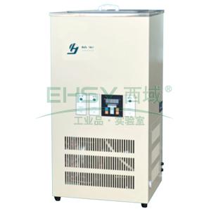 低温恒温槽,DKB-1915,控温范围:1~99℃,工作室尺寸:300x250x200mm