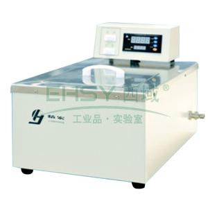 超级恒温水槽,DKB-501S,控温范围:RT+5~100℃,工作室尺寸:300x240x150mm
