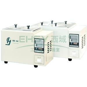 超级恒温水槽,DK-S22,控温范围:RT+5~100℃,工作室尺寸:240x150x110mm