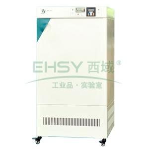 霉菌培养箱,MJP-150,控温范围:5~50℃,工作室尺寸:500x450x650mm